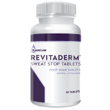 Revitaderm (Sweat Stop Tablets)